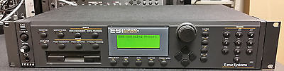 Emu Esi 4000 Digital Sampler  ( Turbo )