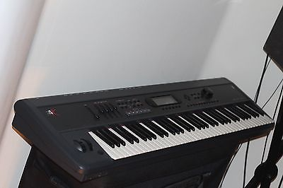 E-MU E4K 76-key Sampling Keyboard Emulator Emu e4K E4
